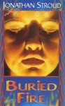 Buried Fire-Hc - Jonathan Stroud