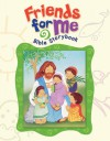 Friends for Me Bible Storybook - Standard Publishing, Standard Publishing
