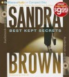 Best Kept Secrets (Audiocd) - Sandra Brown, Dick Hill
