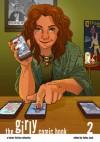 The Girly Comic Book 2 - Selina Lock, Jay Eales