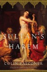 The Sultan's Harem - Colin Falconer