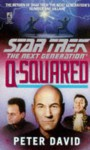 Q-Squared (Star Trek) - Peter David