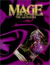 Mage: The Ascension Revised Edition - Stewart Wieck, Phil Brucato, Rachel Barth, Dierd'ei Brooks