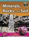 Minerals, Rocks, and Soil - Barbara Davis