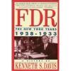 FDR - Kenneth Davis, Franklin D. Roosevelt