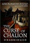 The Curse of Chalion (Chalion Series #1) - Lois McMaster Bujold, Lloyd James