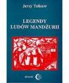 Legendy Ludów Mandżurii Tom II - Jerzy Tulisow