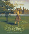 Family Tree #2: The Long Way Home - Ann M. Martin