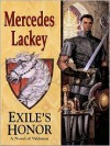 Exile's Honor (Heralds of Valdemar Series #6) - Mercedes Lackey