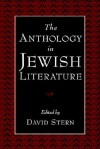 The Anthology in Jewish Literature - David M. Stern
