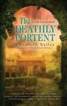 The Deathly Portent - Elizabeth Bailey