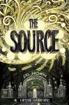 The Source (Witching Savannah) - J.D. Horn