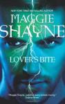 Lover's Bite (Mira) - Maggie Shayne