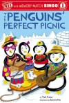 Innovative Kids Readers: The Penguins' Perfect Picnic (Innovativekids Readers: Level 1) - Tish Rabe
