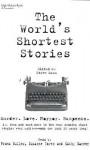 The World's Shortest Stories - Steve Moss