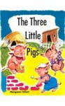 The Three Little Pigs, Softcover, Beginning to Read - Margaret Hillert