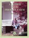 A Letter from Phoenix Farm (Meet the author) - Jane Yolen, Jason Stemple