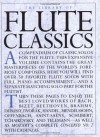 The Library Of Flute Classics (Library of Series) - Peter Ilyich Tc haikovsky, Nikolai Rimsky-Korsakov, Ludwig van Beethoven, Hector Berlioz, Georges Bizet, Frédéric Chopin, Claude Debussy, Feliz Mendelssohn, Wolfgang Amadeus Mozart, Johann Sebastian Bach