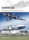 Kamikaze: Japanese Special Attack Weapons 1944-45 - Steven Zaloga, Ian Palmer