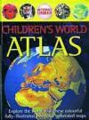 Children's World Atlas - John Farndon