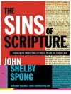 The Sins of Scripture - John Shelby Spong
