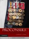 Proconsuls - Carnes Lord
