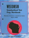 Wisconsin Elements of Literature Standardized Test Prep Workbook, Introductory Course: Help for WKCE - Holt Rinehart