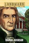 Meet Thomas Jefferson - Marvin Barrett, Pat Fogarty