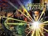 Alan Moore's Hypothetical Lizard Limited Edition - Alan Moore, Sebastian Fiumara, Lorenzo Lorente