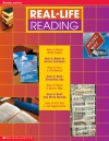 Real-Life Reading Workbook (Revision) - Tara McCarthy, Terry Cooper