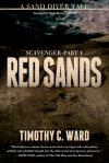 Red Sands - Timothy C. Ward