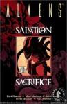 Aliens: Salvation - Dave Gibbons, Peter Milligan, Mike Mignola, Kevin Nowlan, Paul Johnson