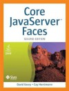 Core JavaServer Faces (Core Series) - David Geary, Cay S. Horstmann