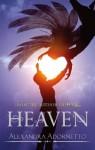 Heaven: Halo Series: Book 03 - Alexandra Adornetto