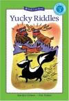Yucky Riddles (Kids Can Read) - Marilyn Helmer