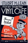 Stories from the Vinyl Cafe - Stuart McLean