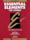 Essential Elements for Strings - Book 1 (Original Series): Cello - Robert Gillespie, Pamela Tellejohn Hayes, Michael Allen