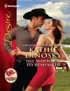 His Marriage to Remember - Kathie DeNosky