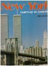 New York Gateway to America - John Bowman