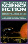 The Year's Best Science Fiction: Ninth Annual Collection - Gardner Dozois