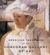 American Treasures of the Corcoran Gallery of Art - Sarah Cash, Terrie Sultan, David C. Levy, Corcoran Gallery Of Art