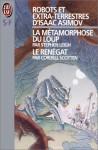 Robots Et Extra Terrestres D'isaac Asimov. [1 2] - Isaac Asimov, Cordell Scotten