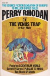 The Venus Trap - Kurt Mahr, Wendayne Ackerman