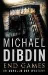 End Games (Aurelio Zen, #11) - Michael Dibdin