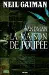 Sandman 2: La Maison De Poupée - Mike Dringenberg, Chris Bachalo, Malcolm Jones III, Neil Gaiman