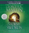 A Storm of Swords: A Song of Ice and Fire: Book Three (Unabridged) (2/26/12) - George R.R. Martin