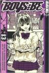 Boys Be ... Volume 13 (Boys Be... - Masahiro Itabashi, Hiroyuki Tamakoshi