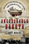 Uncrashable Dakota - Andy Marino
