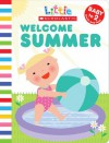 Welcome Summer - Jill Ackerman, Nancy Davis