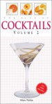 The Book of Cocktails - Hilaire Walden, Patrick McLeavey